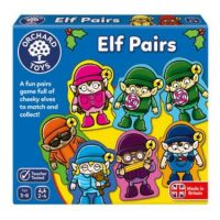 Orchard Toys Elf Pairs