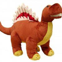 Plush Spinosaurus 11 inches