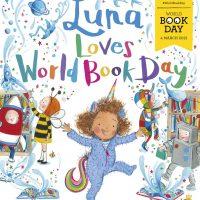 Luna Loves the World World Book Day 2021