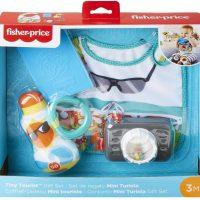 Fisher-Price Travel Humour Gift Set