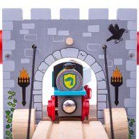 Bigjigs Drawbridge for Wooden Train Sets