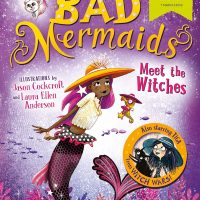 Bad Mermaids Meet the Witches World Book Day