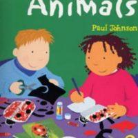 Animals Johnson Paul