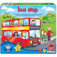 Orchard Toys Bus Stop