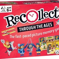 Recollect Game Through The Ages