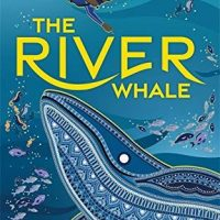 The River Whale World Book Day 2021