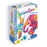 Aquarellum Mini Kit Elephants