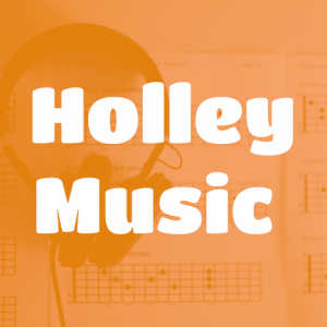 Holley Music